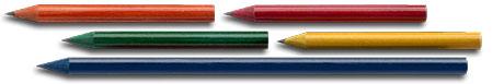 bleistifte farbig durchgef rbt mit werbeaufdruck bedruckt werbung inklusive. Black Bedroom Furniture Sets. Home Design Ideas